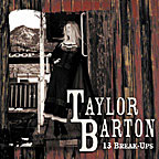 Taylor Barton - 13 Break-Ups