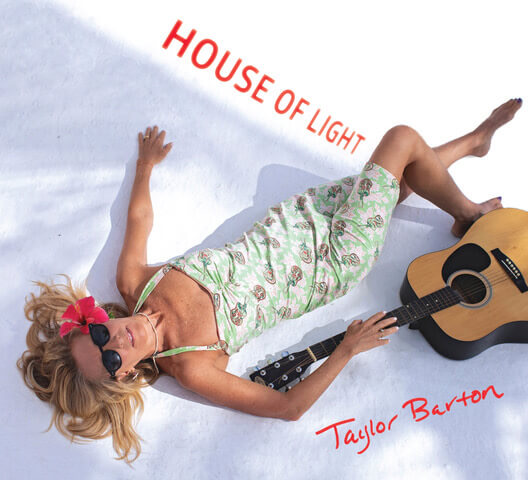 Taylor Barton - House of Light
